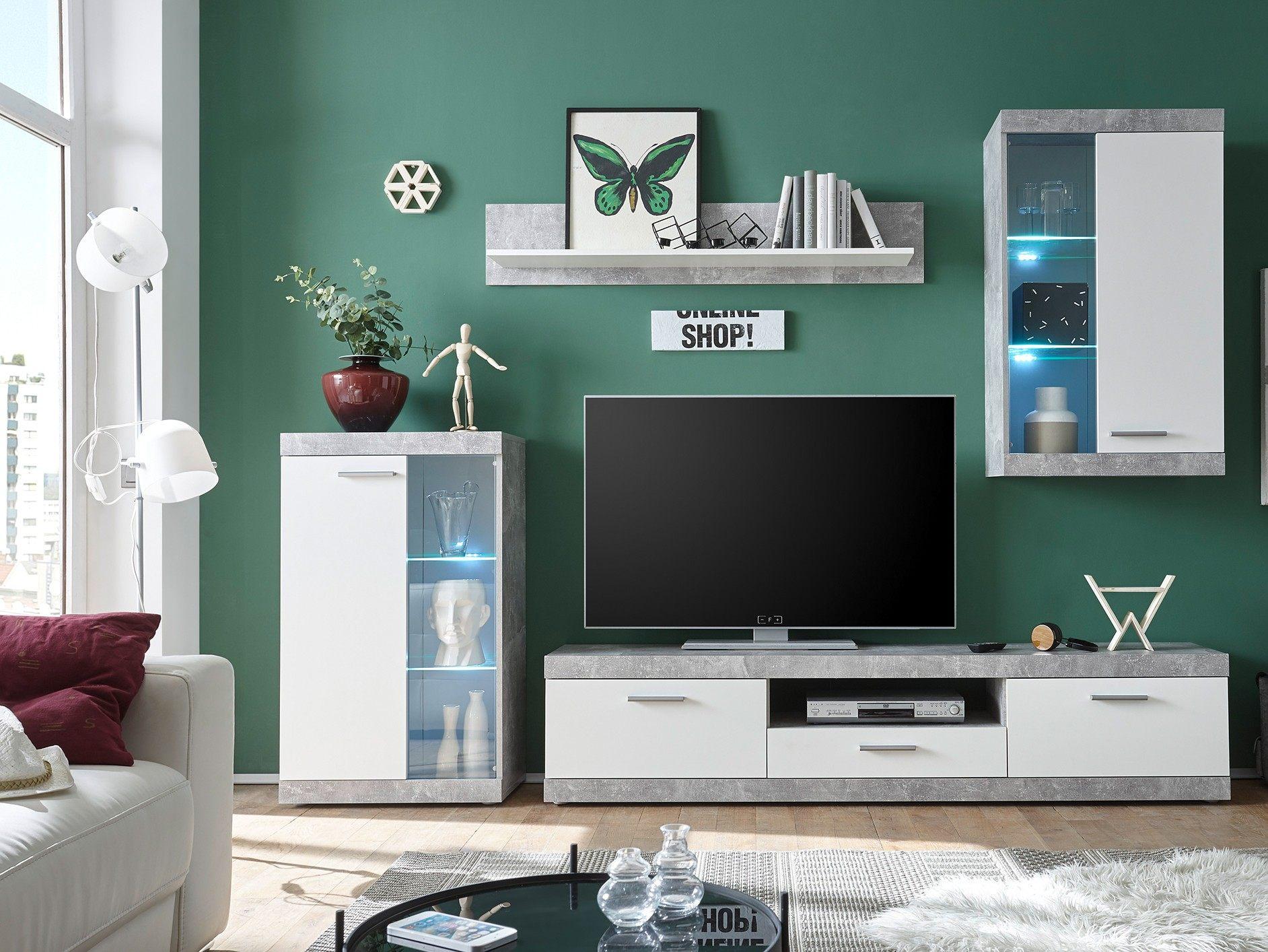 Wohnzimmermöbel  Somit